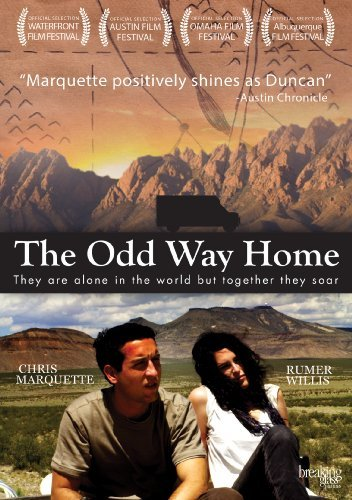 Odd Way Home Odd Way Home DVD Ur