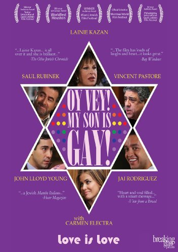 Oy Vey! My Son Is Gay! Oy Vey! My Son Is Gay! DVD