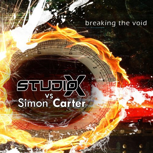 Studio X Vs Simon Carter Breaking The Void