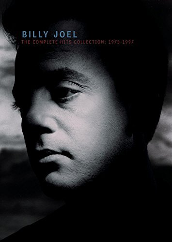 Billy Joel Complete Hits Collection 1973 Import Gbr