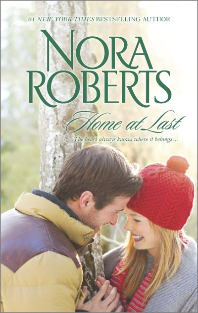 Nora Roberts Home At Last Song Of The West\unfinished Business