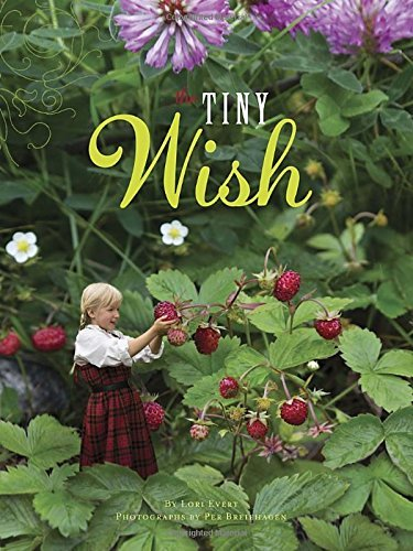 Lori Evert The Tiny Wish