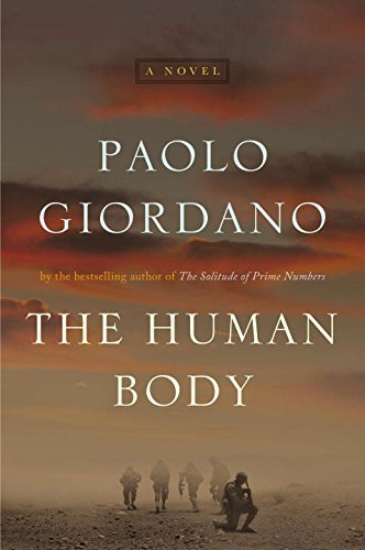 Paolo Giordano The Human Body