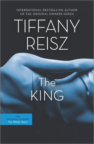 Tiffany Reisz The King