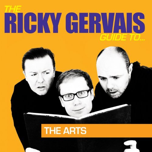 Ricky Gervais Guide To Thearts