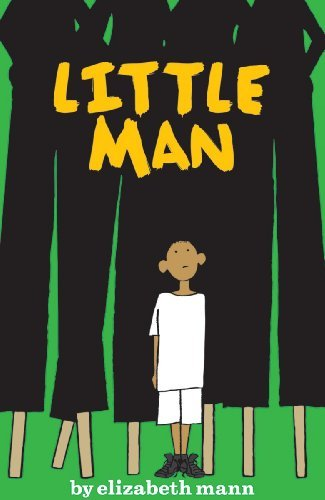 Elizabeth Mann Little Man
