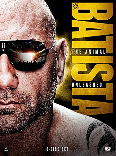 Wwe Batista The Animal Unle Wwe Batista The Animal Unle