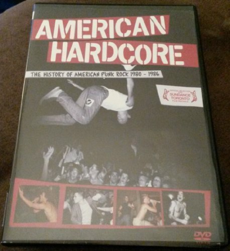 American Hardcore The History Of American Punk Roc