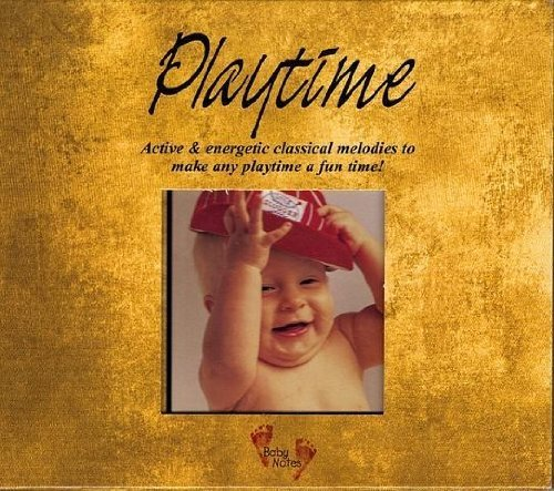 Playtime Active & Energetic Classical Melodies To