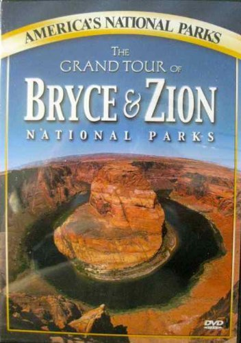 America's National Parks Bryce & Zion National Parks