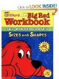 Scholastic Clifford Big Red Workbook