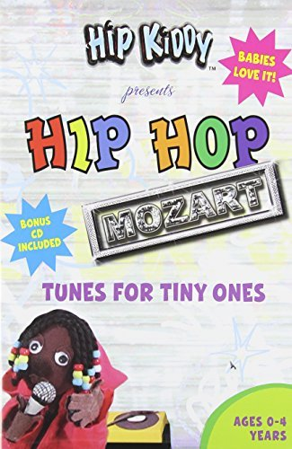 Hip Hop Mozart Tunes For Tiny Ones