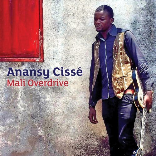 Anansy Cisse Mali Overdrive