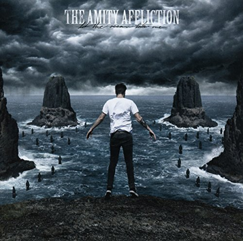 The Amity Affliction Let The Ocean Take Me