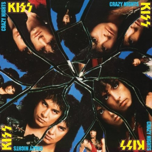 Kiss Crazy Nights