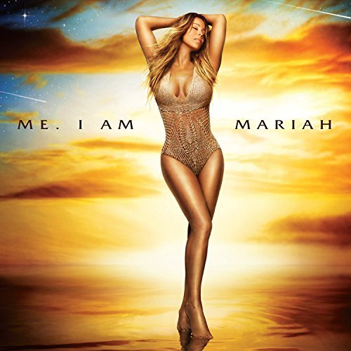 Mariah Carey Me. I Am Mariah... The Elusive Chanteuse