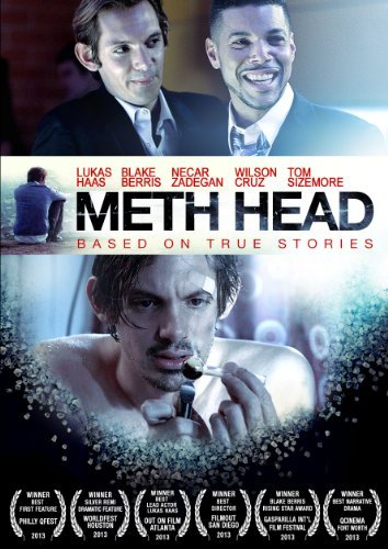 Meth Head Meth Head DVD