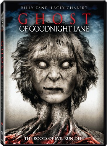 Ghost Of Goodnight Lane Ghost Of Goodnight Lane DVD Ur