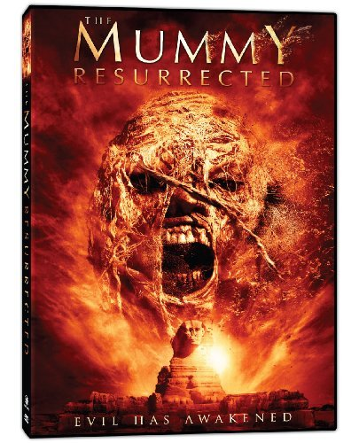 Mummy Resurrected Mummy Resurrected
