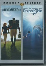 Blind Side Dolphin Tale Double Feature