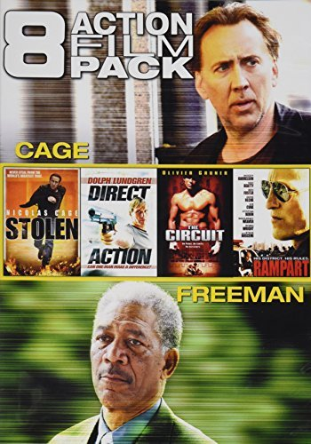 8 Film Action Action Pack 8 Film Action Action Pack