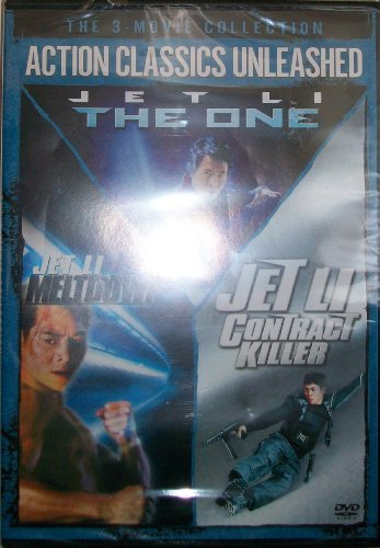 Action Classics Unleashed Jet Li The One Meltdo