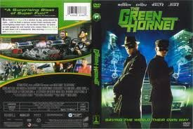 The Green Hornet Rogan Chou Diaz Waltz