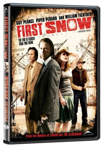 First Snow (2007) DVD