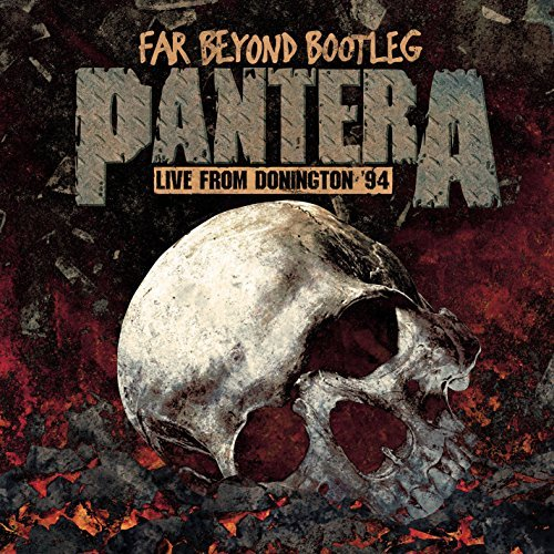 Pantera Far Beyond Bootleg