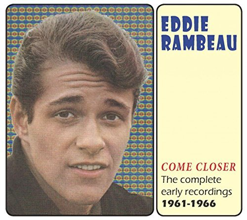 Eddie Rambeau Come Closer Complete Early Re
