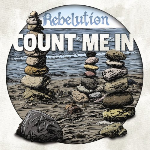 Rebelution Count Me In