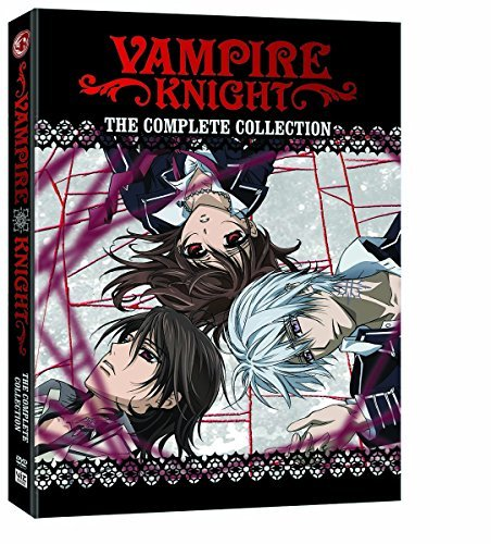 Vampire Knight The Complete C Vampire Knight The Complete C