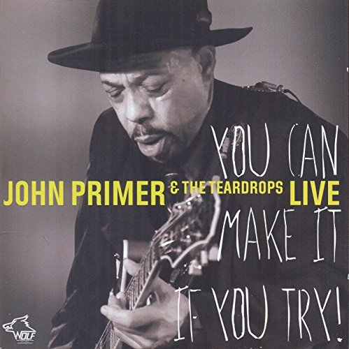 John Primer You Can Make It If You Try