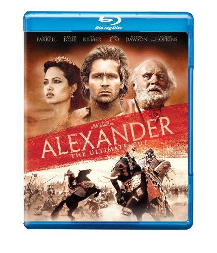 Alexander The Ultimate Cut Alexander The Ultimate Cut