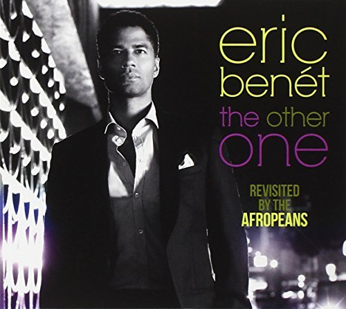 Eric Benet Other One Revisted By The Afro