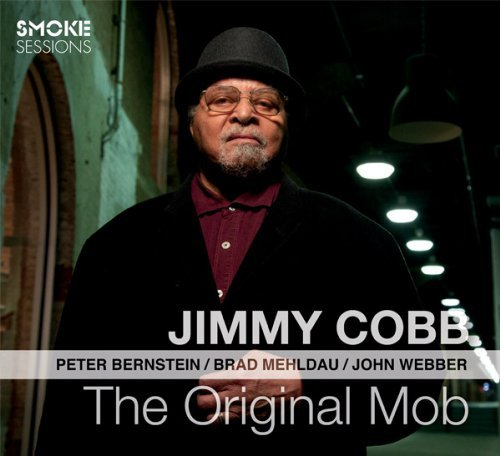 Jimmy Cobb Original Mob Digipak