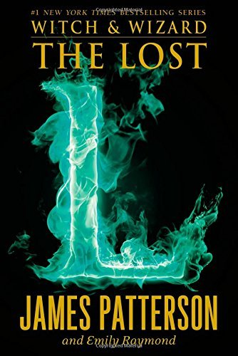 James Patterson The Lost
