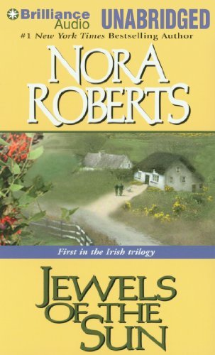 Nora Roberts Jewels Of The Sun