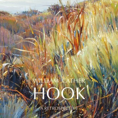 Susan Hallsten Mcgarry William Cather Hook A Retrospective