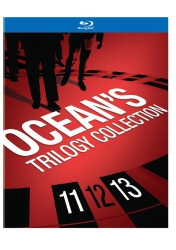 Ocean's Trilogy Collection (o Ocean's Trilogy Collection (o