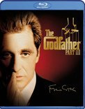 Godfather Part 3 Pacino Keaton Blu Ray R Ws