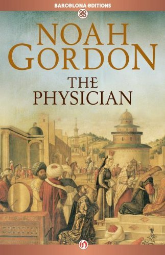 Noah Gordon The Physician