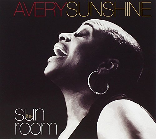 Avery Sunshine Sunroom