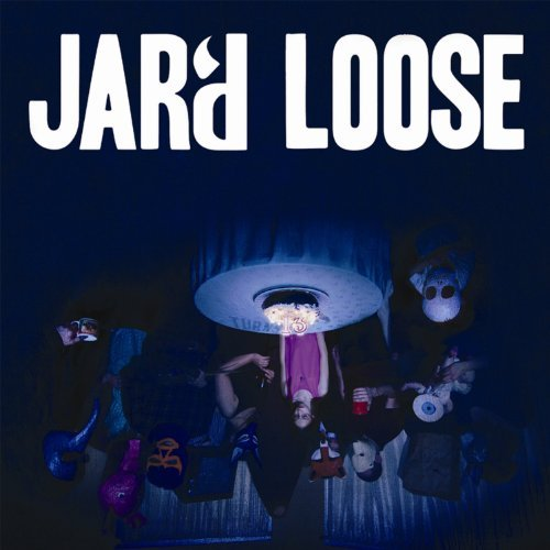 Jar'd Loose Turns 13