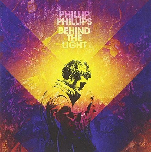 Phillip Phillips Behind The Light