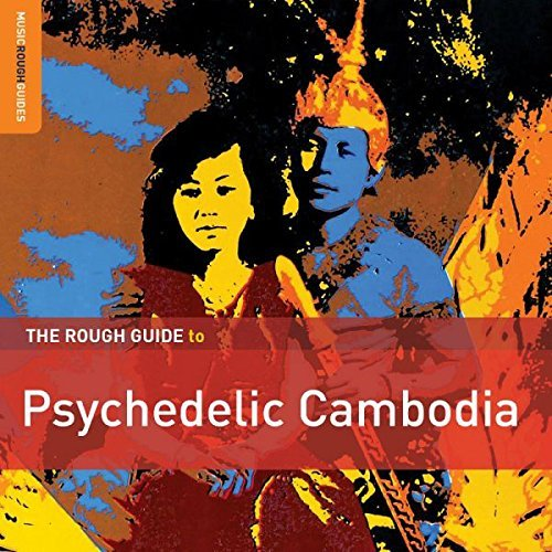 Various Artist Rough Guide To Psychedelic Cam