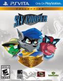 Playstation Vita Sly Cooper Collection