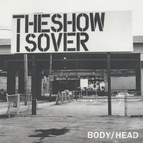 Body Head Show Is Over The Canyon