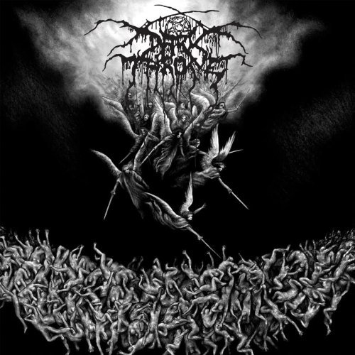Darkthrone Sardonic Wrath