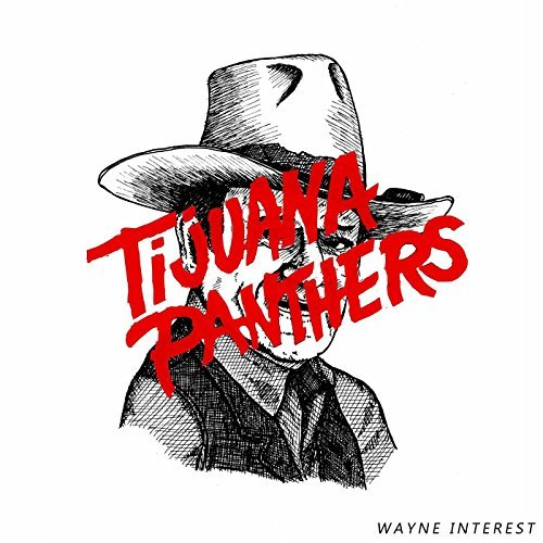 Tijuana Panthers Wayne Interest